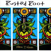 Picture of a band or musician: Rusted Root