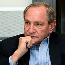 Picture of an author: George Friedman