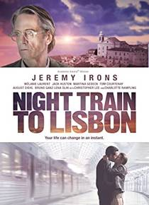 Picture of a movie: Night Train To Lisbon