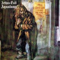 Picture of a band or musician: Jethro Tull