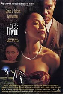 Picture of a movie: Eve's Bayou