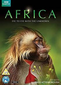 Picture of a TV show: Africa