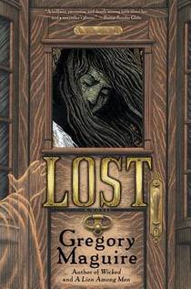 Picture of a book: Lost