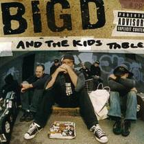 Picture of a band or musician: Big D And The Kids Table