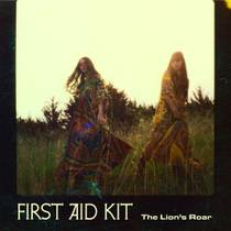 Picture of a band or musician: First Aid Kit