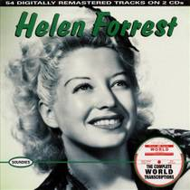 Picture of a band or musician: Helen Forrest