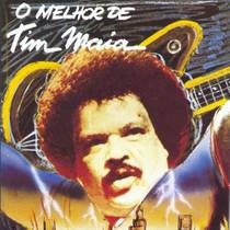 Picture of a band or musician: Tim Maia