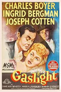 Picture of a movie: Gaslight