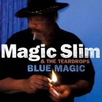 Picture of a band or musician: Magic Slim And The Teardrops