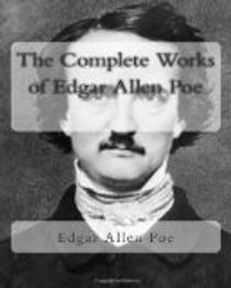Picture of a book: The Complete Works Of Edgar Allan Poe