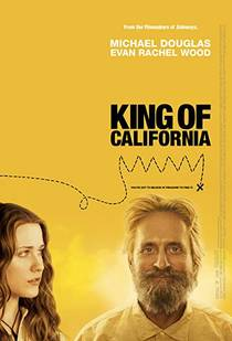 Picture of a movie: King Of California