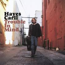 Picture of a band or musician: Hayes Carll