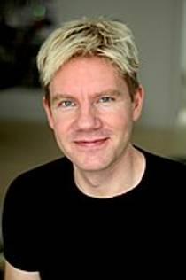 Picture of an author: Bjørn Lomborg