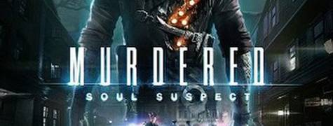 Image of Murdered: Soul Suspect