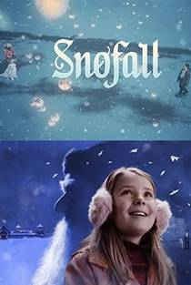 Picture of a TV show: Snøfall