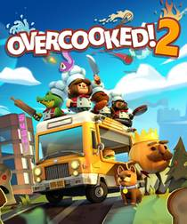 Picture of a game: Overcooked! 2