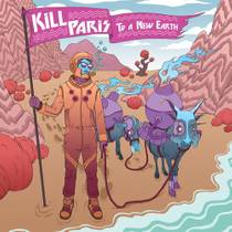 Picture of a band or musician: Kill Paris