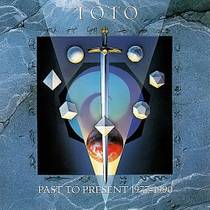 Picture of a band or musician: Toto