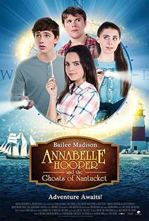 Picture of a movie: Annabelle Hooper And The Ghosts Of Nantucket