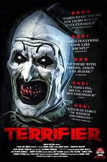 Picture of a movie: Terrifier