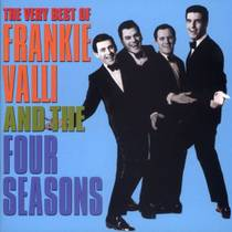 Picture of a band or musician: Frankie Valli & The Four Seasons