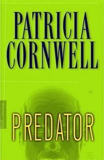 Picture of a book: Predator