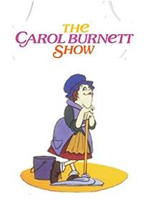 Picture of a TV show: The Carol Burnett Show