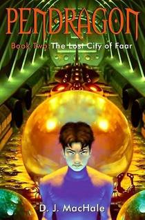Picture of a book: The Lost City Of Faar