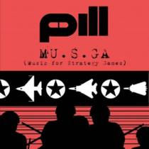 Picture of a band or musician: Pill