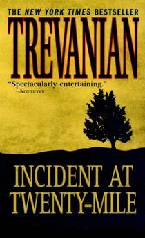 Picture of a book: Incident at Twenty-Mile