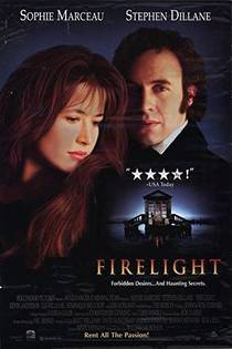Picture of a movie: Firelight