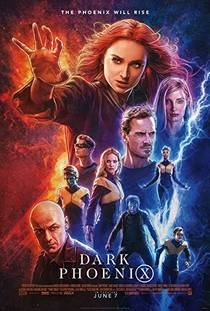 Picture of a movie: Dark Phoenix