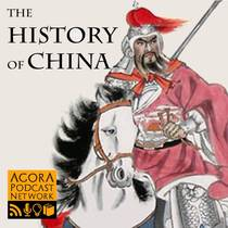 Picture of a podcast: The History Of China