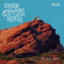 Picture of a band or musician: Taylor Hawkins & The Coattail Riders