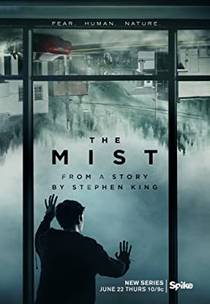 Picture of a TV show: The Mist