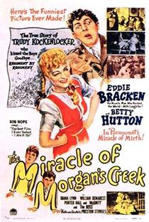Picture of a movie: The Miracle Of Morgan's Creek