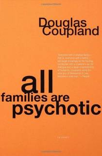Picture of a book: All Families Are Psychotic