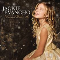 Picture of a band or musician: Jackie Evancho