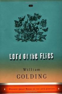 Picture of a book: Lord Of The Flies