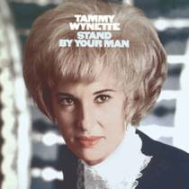 Picture of a band or musician: Tammy Wynette