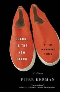 Picture of a book: Orange Is The New Black