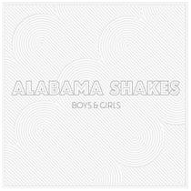 Picture of a band or musician: Alabama Shakes