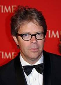 Picture of an author: Jonathan Franzen
