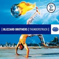 Picture of a band or musician: Blizzard Brothers