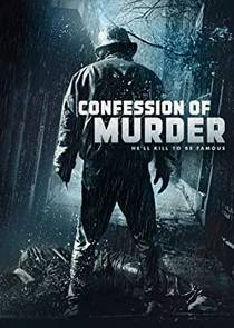 Picture of a movie: Confession Of Murder
