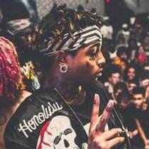 Picture of a band or musician: Ski Mask The Slump God