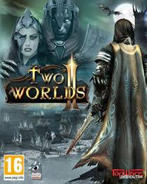 Picture of a game: Two Worlds II