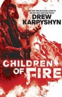 Picture of a book: Children Of Fire