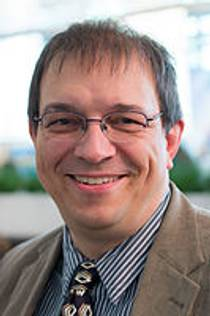 Picture of an author: Andreas Eschbach