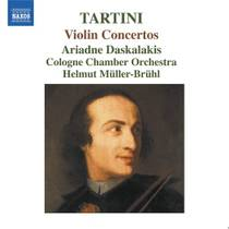 Picture of a band or musician: Giuseppe Tartini